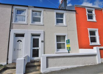 Thumbnail 2 bed terraced house for sale in Church Avenue, Onchan, Isle Of Man