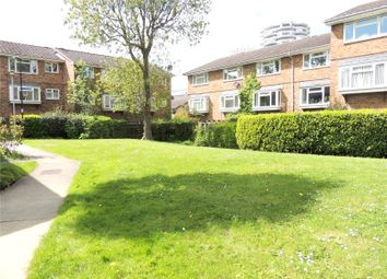 Thumbnail 1 bedroom flat to rent in Granville Close, Croydon