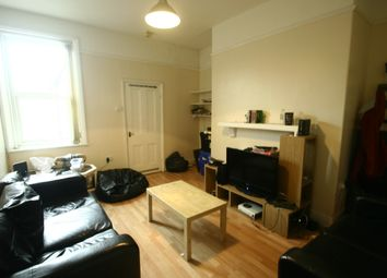 Thumbnail 3 bed flat to rent in Trewhitt Road, Heaton