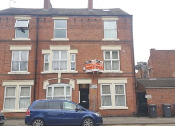 Thumbnail 1 bed flat to rent in 66-68 Hamilton Street, Leicester, Leicestershire