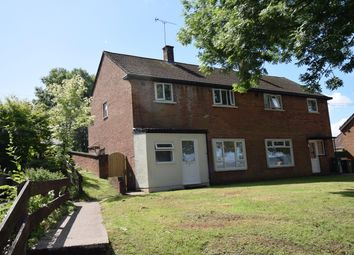 Thumbnail 3 bed property to rent in Gainsborough Drive, Newport