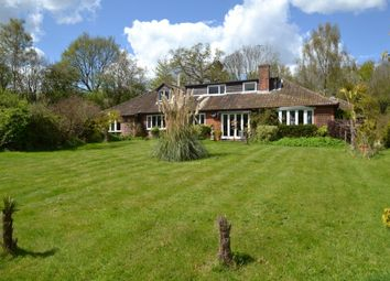 Thumbnail 6 bedroom detached house for sale in Lamarsh Hill, Bures