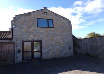 Thumbnail 2 bed flat to rent in Babcary, Somerton