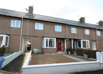 Thumbnail 3 bedroom terraced house for sale in 15 Logie Avenue, Cullen