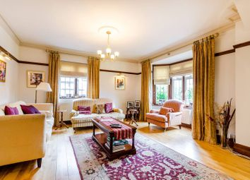 Thumbnail 5 bed detached house to rent in Ashcombe Avenue, Surbiton