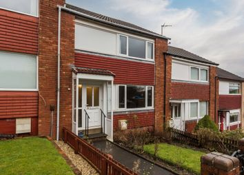 Thumbnail 2 bedroom terraced house for sale in 29 Glenashdale Way, Paisley