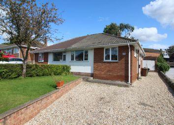Thumbnail 2 bed semi-detached bungalow to rent in Green Lane, Cookridge