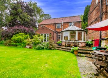 4 bed detached house for sale in Church Street, Elsham, Brigg DN20