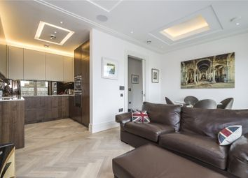 Thumbnail 2 bed flat for sale in Drake House, Marsham Street, London