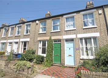 Thumbnail 2 bedroom terraced house for sale in Springfield Terrace, Cambridge