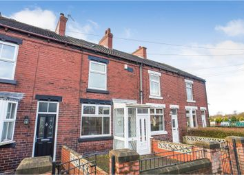 Thumbnail 3 bed terraced house for sale in Brier Lane, Wakefield