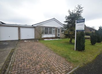 Thumbnail 3 bed detached bungalow for sale in Newlands, Elmsett, Ipswich