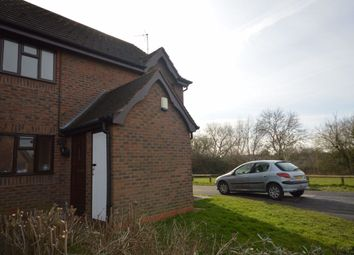 Thumbnail 1 bed flat to rent in Lindale Close, Gamston, Nottingham