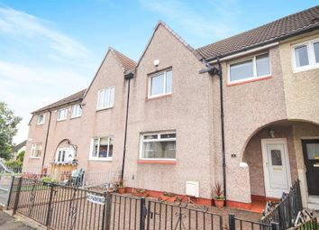 Thumbnail 3 bed terraced house for sale in Caledonia Avenue, Rutherglen, Glasgow