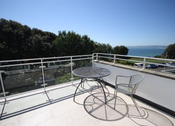 Thumbnail 2 bed flat for sale in Cliff Drive, Canford Cliffs, Poole