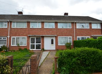 Thumbnail 3 bed terraced house for sale in Princes Street North, St. Thomas, Exeter