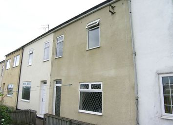 Thumbnail 3 bed terraced house for sale in West Terrace, New Marske, Redcar, North Yorkshire