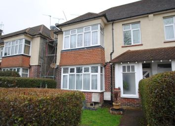 Thumbnail 3 bedroom flat to rent in Northumberland Crescent, Southend-On-Sea