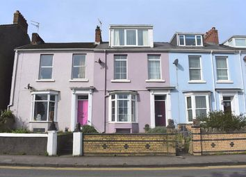 3 bed terraced house for sale in Mumbles Road, Mumbles, Swansea SA3
