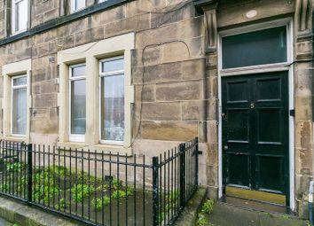 Thumbnail 1 bed flat for sale in 5/3 Westfield Road, Gorgie, Edinburgh