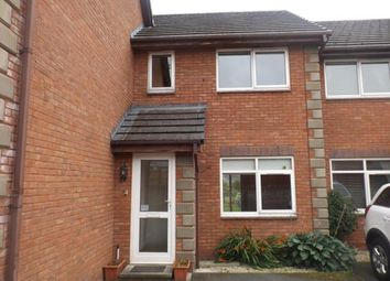 Thumbnail 2 bed terraced house for sale in Morris Close, Penrhyn Bay, Llandudno, Conwy