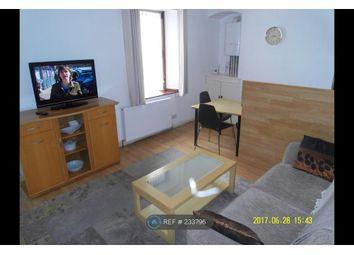 Thumbnail 1 bed flat to rent in Castlehill, Aberdeen