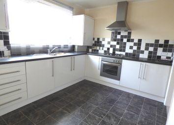 Thumbnail 2 bedroom flat to rent in Harley Court, Church Road, Warsash