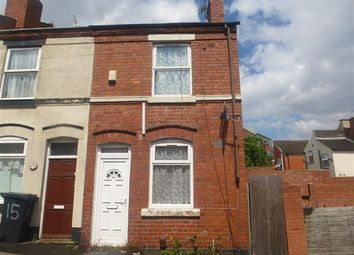 Thumbnail 2 bedroom end terrace house to rent in Lloyd Street, Dudley