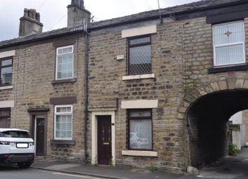 Thumbnail 2 bedroom terraced house for sale in Knowl Street, Stalybridge
