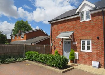 Thumbnail 3 bed property for sale in Seymour Gardens, Amesbury, Salisbury