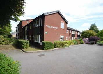 Thumbnail 1 bedroom flat for sale in Wesley Court, 59 Cavendish Road, Stockport, Greater Manchester