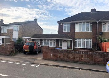 Thumbnail 3 bed semi-detached house to rent in White Horse Road, Windsor