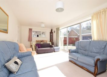 Thumbnail 4 bed semi-detached house for sale in Blean Common, Blean, Canterbury, Kent