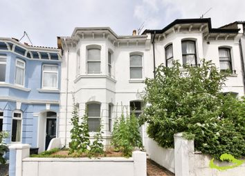 Thumbnail 6 bed terraced house to rent in Queens Park Road, Brighton