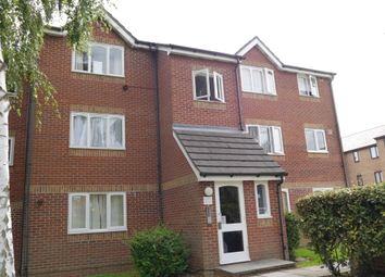 Thumbnail Studio to rent in Leigh Hunt Drive, London