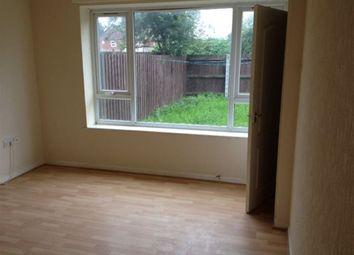 Thumbnail 2 bed maisonette to rent in Storrington Avenue, West Derby, Liverpool