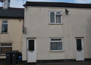 Thumbnail 2 bedroom terraced house to rent in Sheppards Row, Exmouth