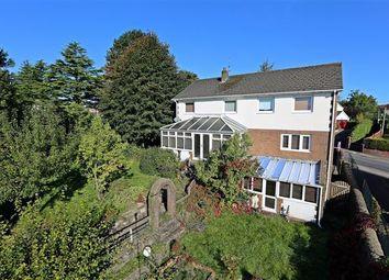5 bed detached house for sale in St Illtyd Road, Church Village, Pontypridd CF38