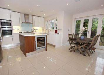 Thumbnail 5 bed detached house to rent in Southwood Avenue, Kingston Upon Thames