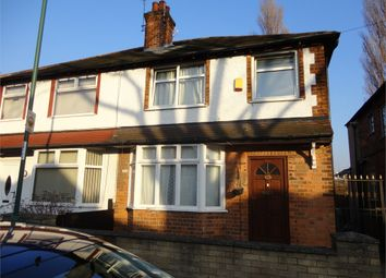 Thumbnail 4 bed semi-detached house to rent in Ringwood Crescent, Wollaton, Nottingham