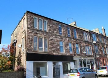 Thumbnail 1 bed flat for sale in Springfield Terrace, Dunblane, Stirlingshire
