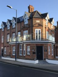 Thumbnail 2 bed flat to rent in Stomann House, 25 Orwell Road, Felixstowe