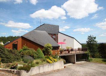 Thumbnail 5 bed property for sale in St-Nicolas-Du-Pelem, Côtes-D'armor, France