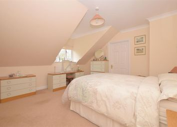 Thumbnail 2 bed flat for sale in Brighton Road, Shermanbury, Horsham, West Sussex