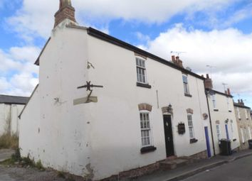 Thumbnail 2 bedroom cottage for sale in Bank Place, Holywell, Flintshire, 7Tj.