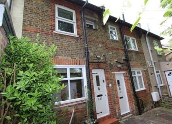 Thumbnail 2 bed terraced house for sale in Downs Road, Sutton