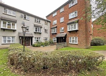 Thumbnail 1 bed flat for sale in Portland Court, Stoke, Plymouth
