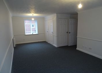 Thumbnail 2 bed flat to rent in Harbour Walk, Hartlepool