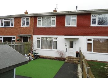 Thumbnail 3 bed terraced house for sale in Bathurst Road, Staplehurst, Tonbridge