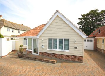 Thumbnail 3 bed detached bungalow for sale in Frinton Road, Kirby Cross, Frinton-On-Sea